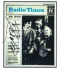 Derren Nessbitt (Doctor Who) - Genuine Signed Autograph 7318